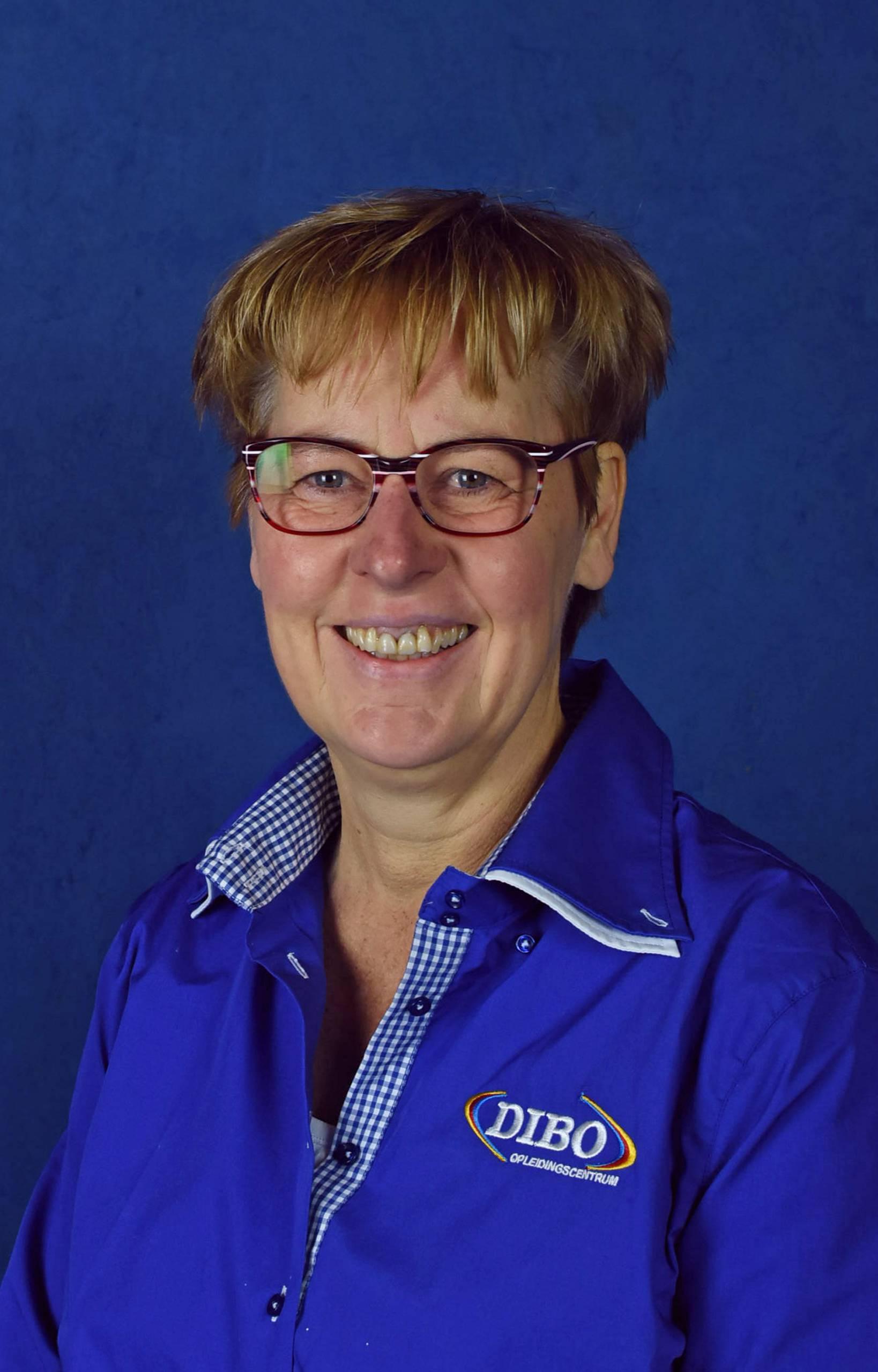 Juanita van Rijswick