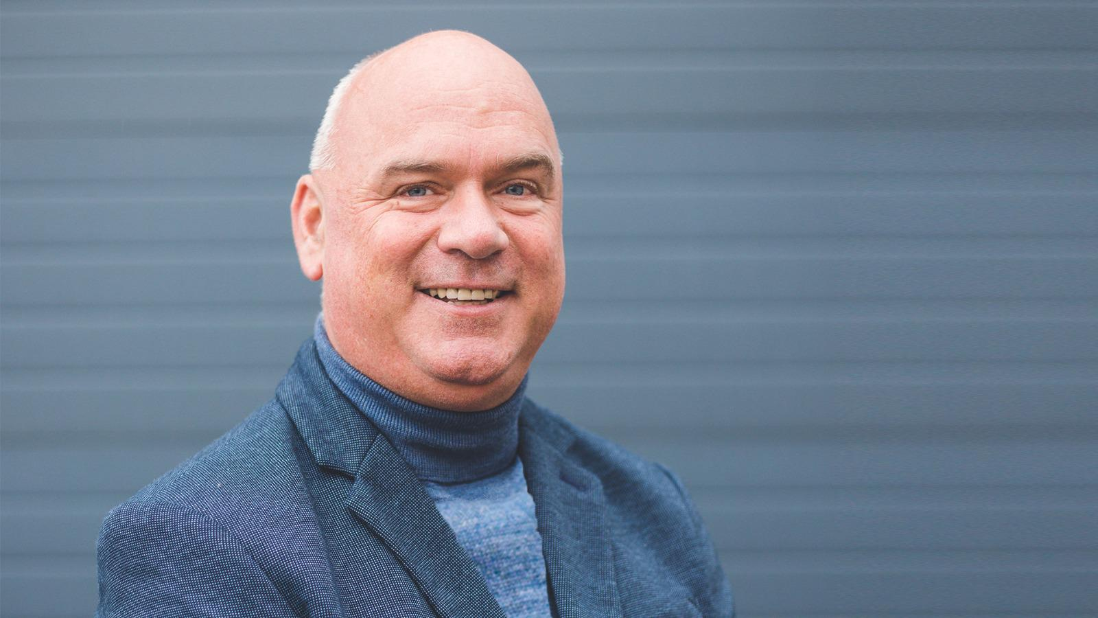 Roger Keijbeck