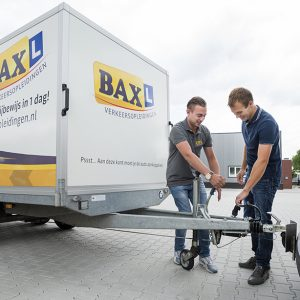Bax Verkeersopleidingen