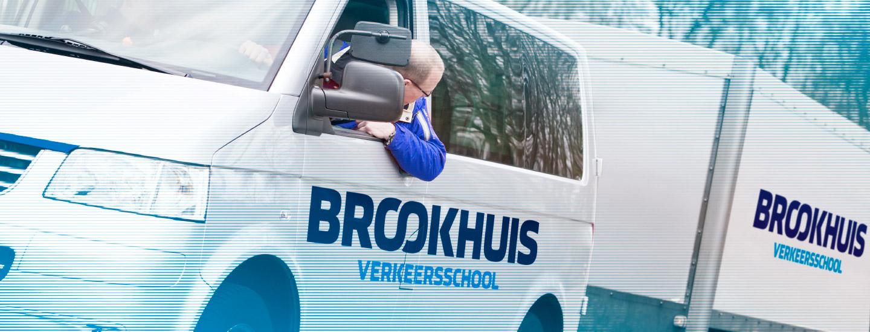Brookhuis Verkeersschool