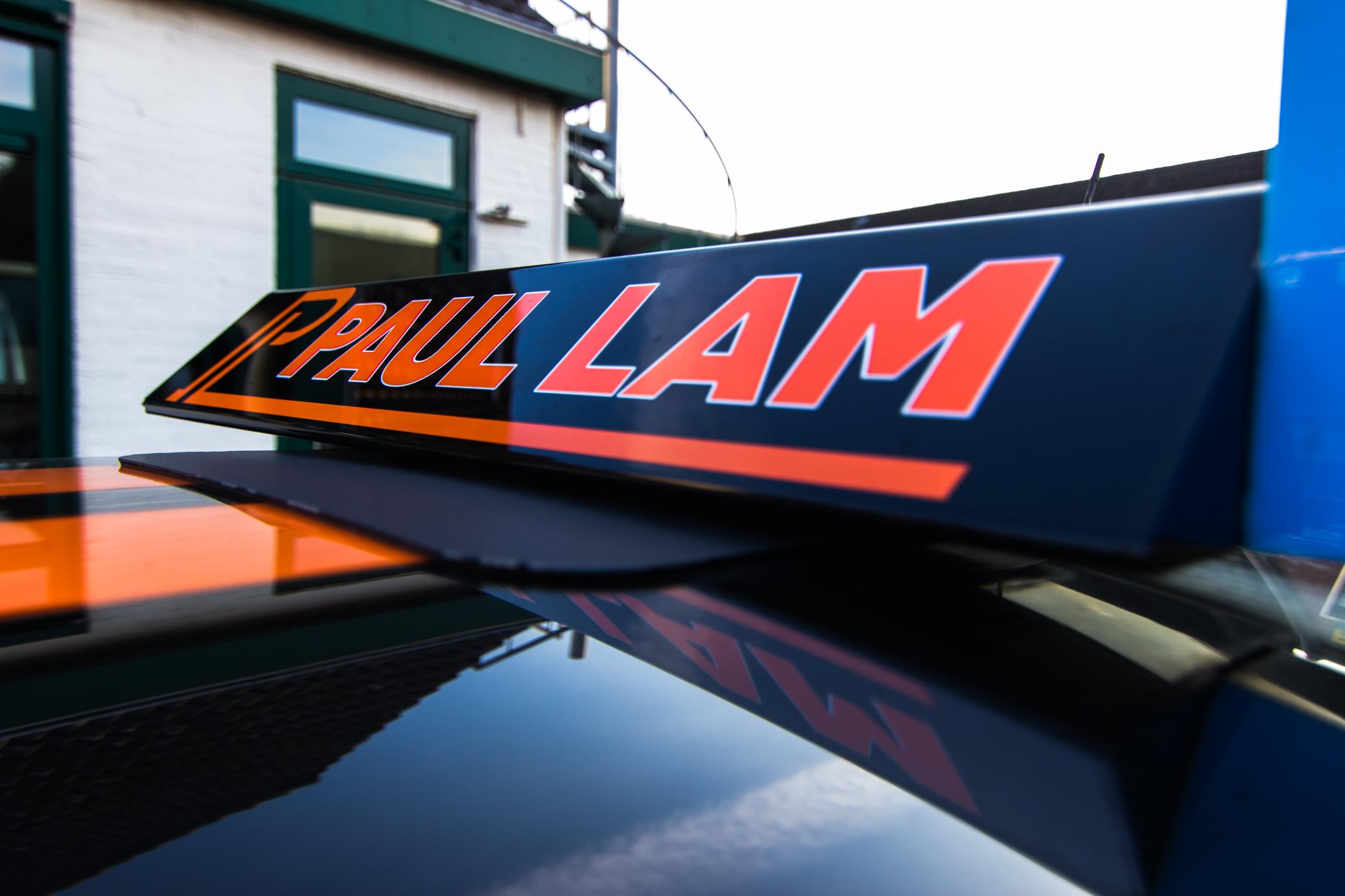 Verkeersschool Paul Lam B.V.