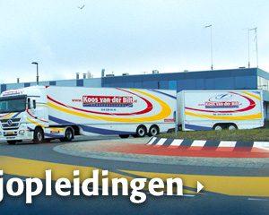 Verkeersschool Koos van der Bilt